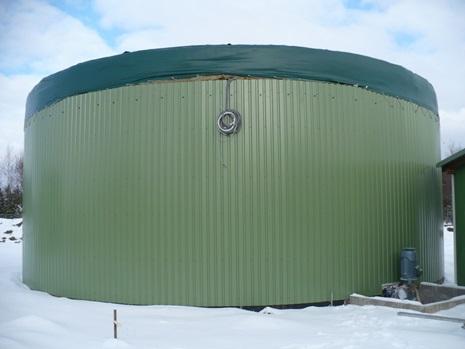 biogazownia 1 IEO
